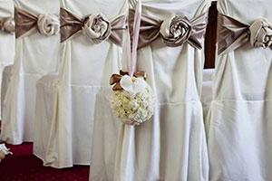Esküvői bútor