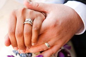 Esküvői ékszer, bizsu