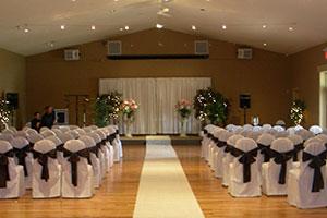 Házasságkötő terem