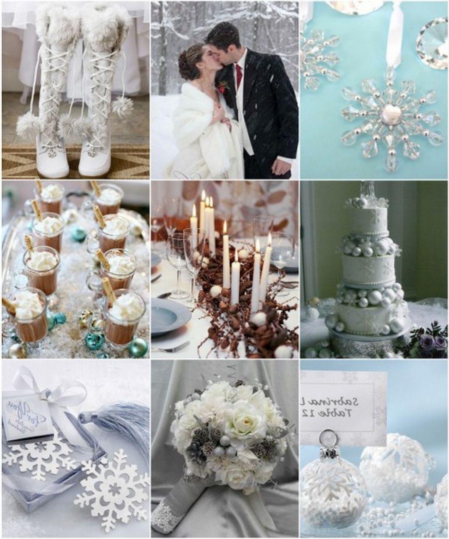 Téli álom: Miért tartsuk esküvőnket télen?